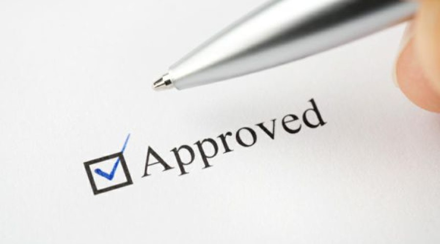 Notice of Approval of Source Protection Plans