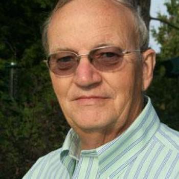 Gerry Rupke