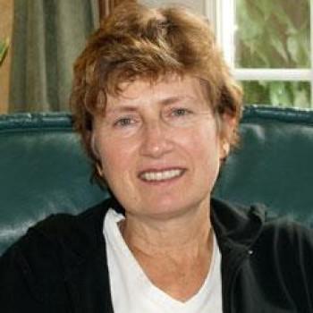 Karen Galbraith