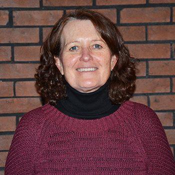 Mary Ellen Foran